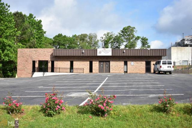 1560 Monroe Dr, Gainseville, GA 30507 (MLS #8623681) :: Anita Stephens Realty Group