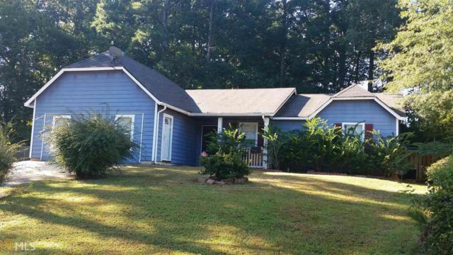 5420 Forest Downs, College Park, GA 30349 (MLS #8623695) :: The Heyl Group at Keller Williams