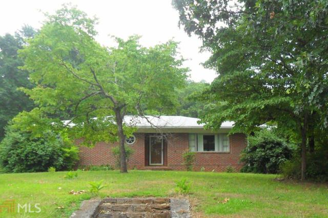 331 Flora Ave, Rome, GA 30161 (MLS #8623698) :: The Realty Queen Team