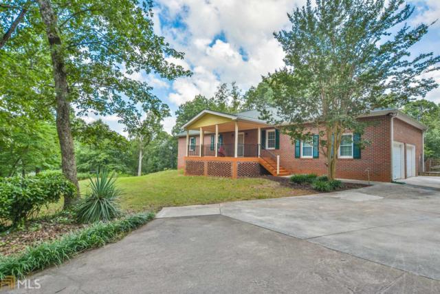36 Rabbit Run, Dawsonville, GA 30534 (MLS #8623709) :: Athens Georgia Homes