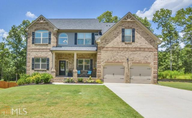2970 Ridge Manor Dr, Dacula, GA 30019 (MLS #8623710) :: The Stadler Group