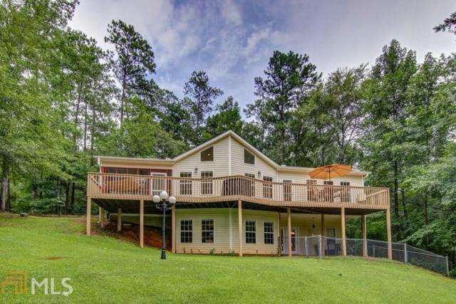 94 Wild Turkey Ct, Monticello, GA 31064 (MLS #8623742) :: The Heyl Group at Keller Williams