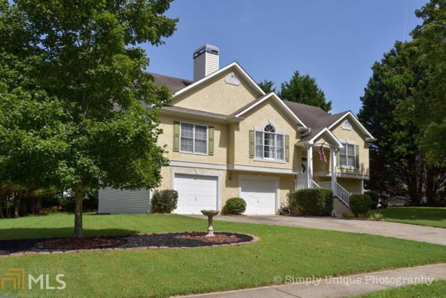 12259 Molly Sue Ln, Fayetteville, GA 30215 (MLS #8623743) :: Athens Georgia Homes