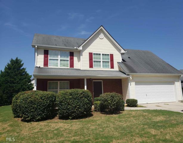 25 Victoria Blvd Lot 87, Oxford, GA 30054 (MLS #8623747) :: Athens Georgia Homes