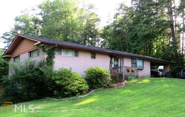 56 Patsy Dr, Toccoa, GA 30577 (MLS #8623750) :: Buffington Real Estate Group