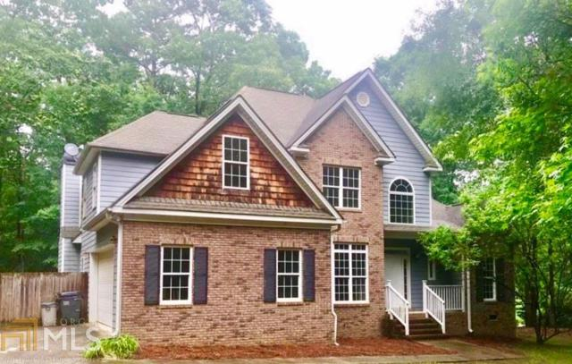 419 Stone Creek, Hull, GA 30646 (MLS #8623794) :: The Heyl Group at Keller Williams