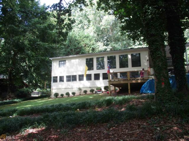 358 Old Chism Trl, Lavonia, GA 30553 (MLS #8623813) :: Buffington Real Estate Group