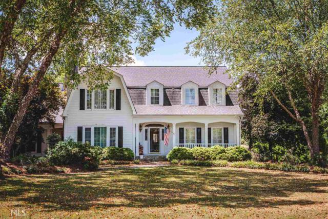 68 Cherokee Fairways, Cedartown, GA 30125 (MLS #8623816) :: Athens Georgia Homes