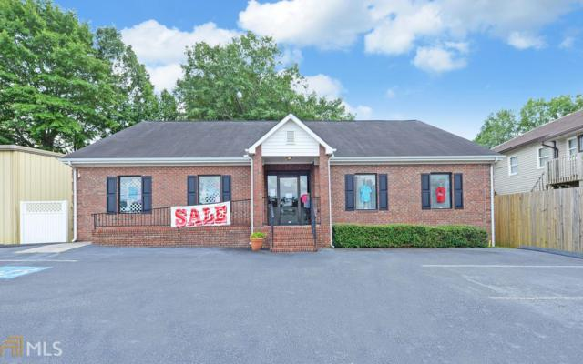 804 Currahee St, Toccoa, GA 30577 (MLS #8623851) :: Buffington Real Estate Group