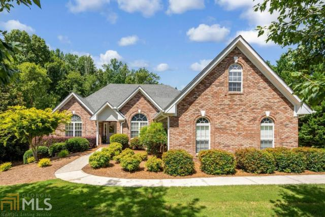 7203 Sunset Boulevard, Loganville, GA 30052 (MLS #8623900) :: Athens Georgia Homes