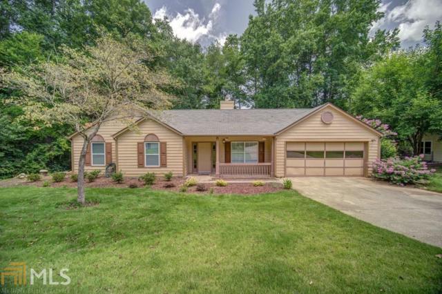 234 Brolley Woods Drive, Woodstock, GA 30189 (MLS #8623934) :: Athens Georgia Homes
