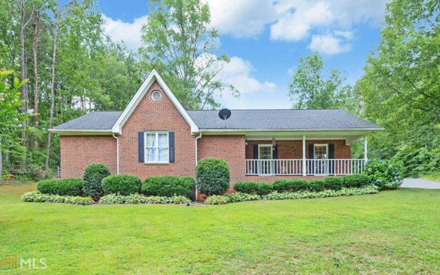 12 Leverette Dr, Toccoa, GA 30577 (MLS #8623949) :: The Heyl Group at Keller Williams