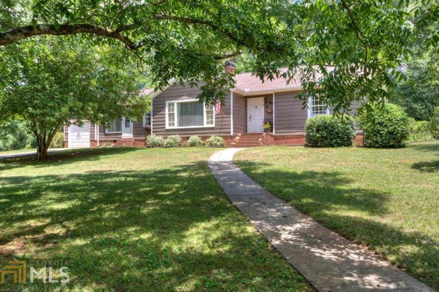 8 Perry Farm Road Sw, Cave Spring, GA 30124 (MLS #8623958) :: The Heyl Group at Keller Williams