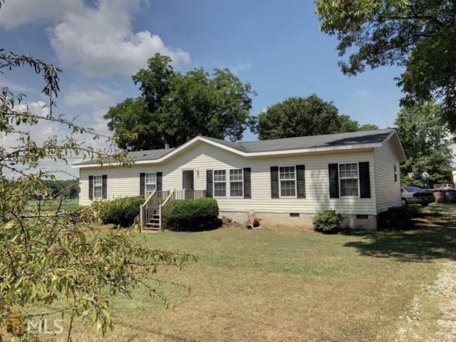 604 Liberty Hill Church Rd, Hartwell, GA 30643 (MLS #8623980) :: The Heyl Group at Keller Williams