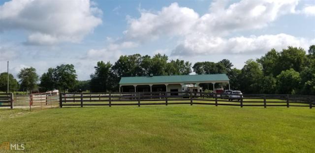 215 Kelley Loop, Buchanan, GA 30113 (MLS #8623984) :: The Heyl Group at Keller Williams