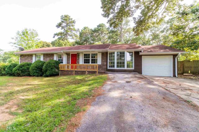 392 Henderson Mill Rd, Covington, GA 30014 (MLS #8624001) :: Athens Georgia Homes