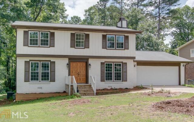 516 Angie Way, Lilburn, GA 30047 (MLS #8624004) :: Buffington Real Estate Group
