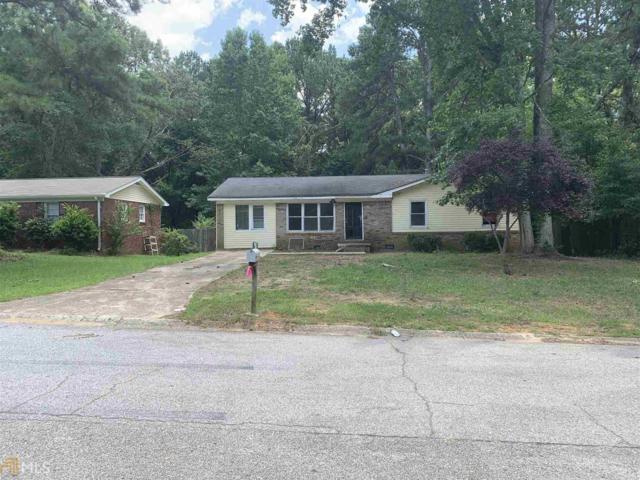 10840 Mallard Dr, Jonesboro, GA 30238 (MLS #8624035) :: Athens Georgia Homes