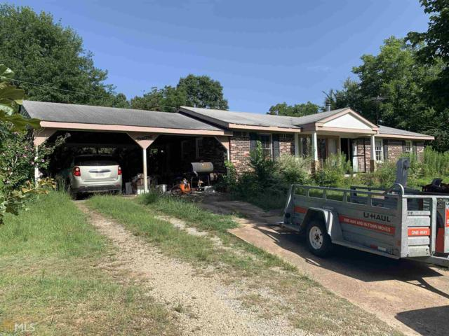 1049 Vaughn Rd A, Griffin, GA 30223 (MLS #8624051) :: Buffington Real Estate Group
