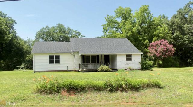 427 Highway 172, Colbert, GA 30628 (MLS #8624053) :: The Heyl Group at Keller Williams