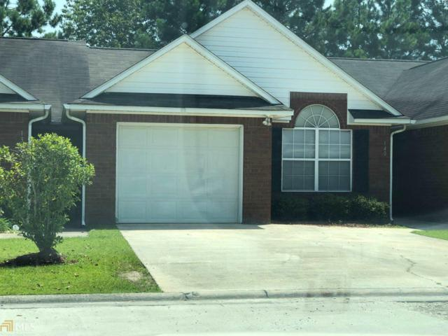 140 Towne Park Dr, Rincon, GA 31326 (MLS #8624056) :: The Heyl Group at Keller Williams
