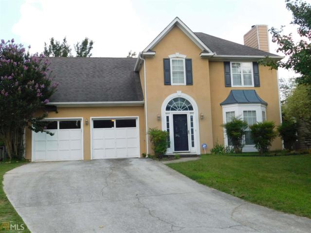1091 Hacknee Ct, Lawrenceville, GA 30044 (MLS #8624059) :: The Heyl Group at Keller Williams