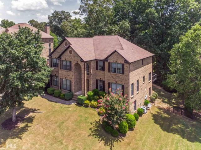 513 Augusta Dr, Canton, GA 30115 (MLS #8624069) :: The Heyl Group at Keller Williams