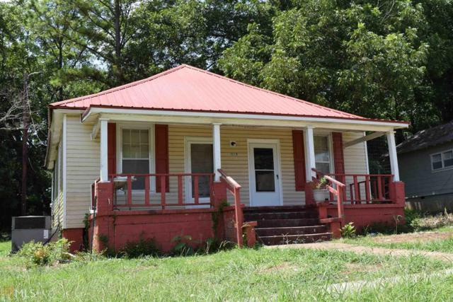 1310 Murphy Ave, Lagrange, GA 30240 (MLS #8624073) :: Buffington Real Estate Group