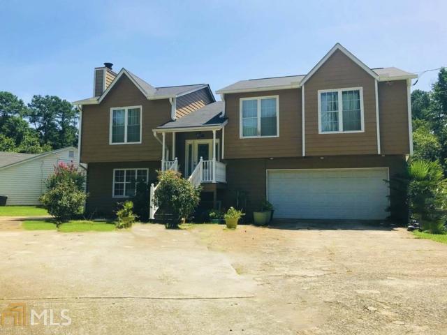 522 Sherwood Greens, Stone Mountain, GA 30087 (MLS #8624084) :: Buffington Real Estate Group