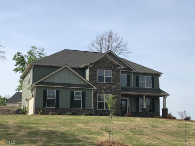 125 Mitchell Farm Dr #9, Sharpsburg, GA 30277 (MLS #8624110) :: The Heyl Group at Keller Williams