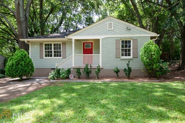 2080 Settle Circle Se, Atlanta, GA 30316 (MLS #8624121) :: Buffington Real Estate Group