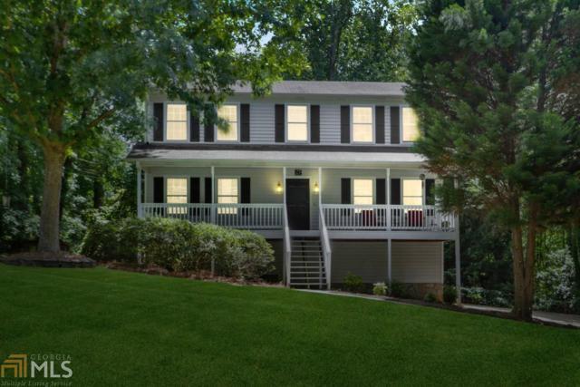 1202 Acorn Ln, Woodstock, GA 30189 (MLS #8624123) :: Athens Georgia Homes