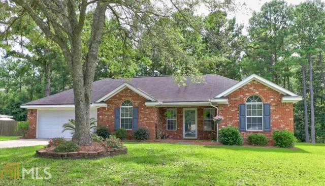 187 Huger St, Rincon, GA 31326 (MLS #8624155) :: The Heyl Group at Keller Williams