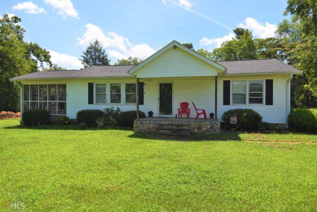 130 Lathem, Clermont, GA 30527 (MLS #8624182) :: The Heyl Group at Keller Williams
