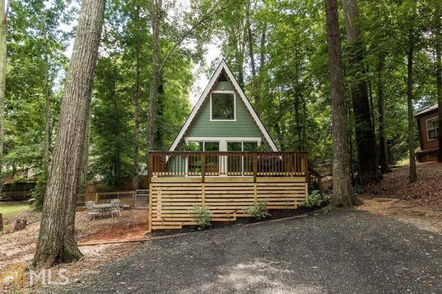 1790 Sawnee Trail, Cumming, GA 30041 (MLS #8624220) :: Athens Georgia Homes