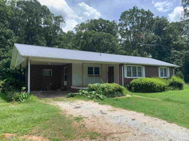 636 Pleasant Hill Cir, Martin, GA 30557 (MLS #8624226) :: Buffington Real Estate Group