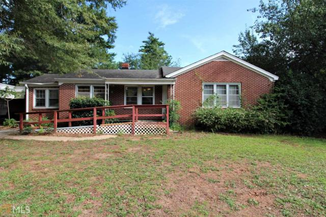 10512 Highway 72, Hull, GA 30646 (MLS #8624258) :: The Heyl Group at Keller Williams
