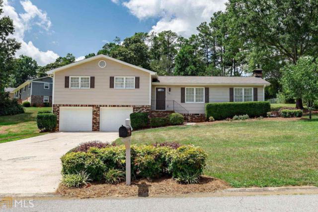 1028 Washington Ave, Woodstock, GA 30188 (MLS #8624264) :: Athens Georgia Homes