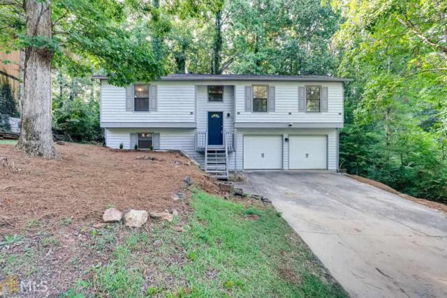 5265 Mainstreet Park Dr, Stone Mountain, GA 30088 (MLS #8624283) :: Buffington Real Estate Group