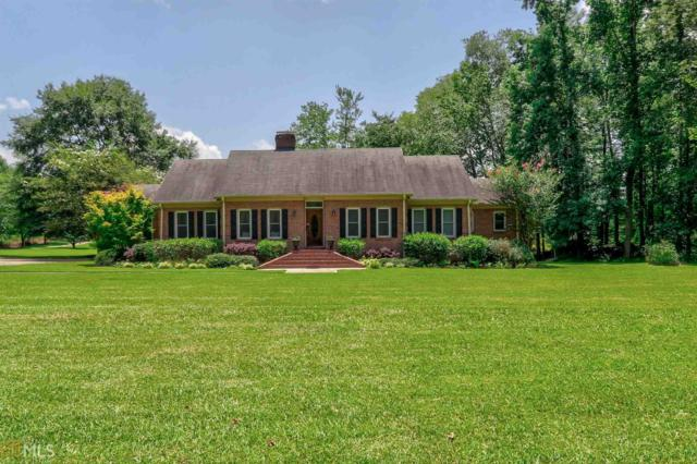 484 Lawshe Rd, Senoia, GA 30276 (MLS #8624289) :: The Heyl Group at Keller Williams