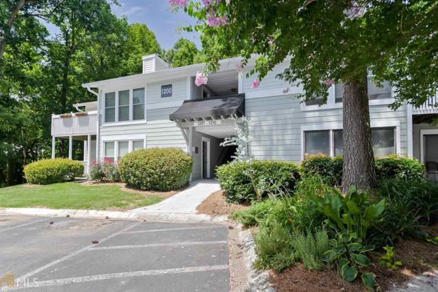 1209 Summit North Dr, Atlanta, GA 30324 (MLS #8624297) :: Athens Georgia Homes