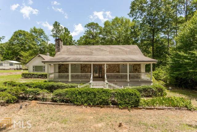 160 Cochran Ln, Newborn, GA 30056 (MLS #8624300) :: The Heyl Group at Keller Williams