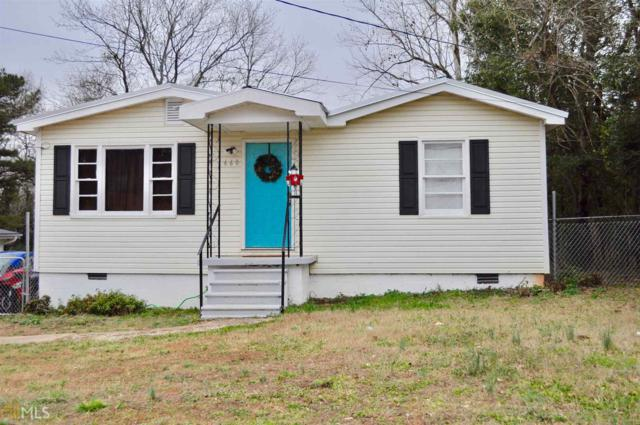 660 Vine St, Athens, GA 30601 (MLS #8624308) :: The Heyl Group at Keller Williams