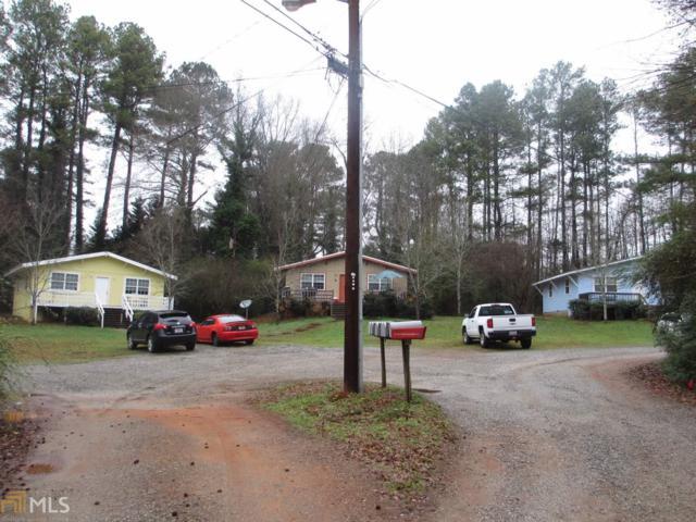 725 Beaverdam Rd, Winterville, GA 30683 (MLS #8624313) :: The Heyl Group at Keller Williams