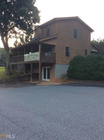 72 Greenbriar Dr, Blairsville, GA 30512 (MLS #8624316) :: Team Cozart