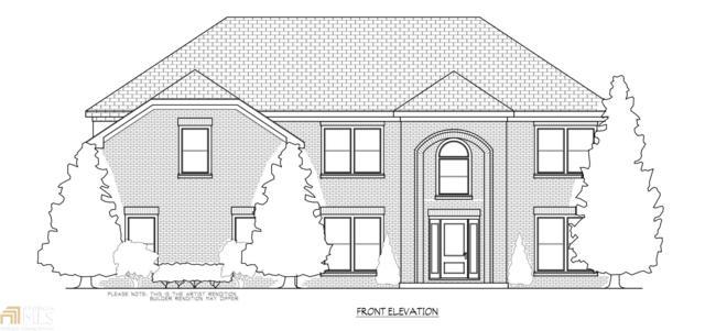 6435 Thurgood Circle #3, Lithonia, GA 30038 (MLS #8624319) :: Buffington Real Estate Group
