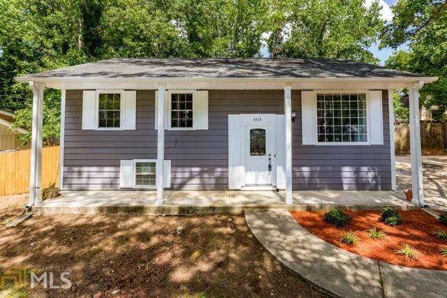 6470 Granada Drive, Forest Park, GA 30297 (MLS #8624321) :: Buffington Real Estate Group