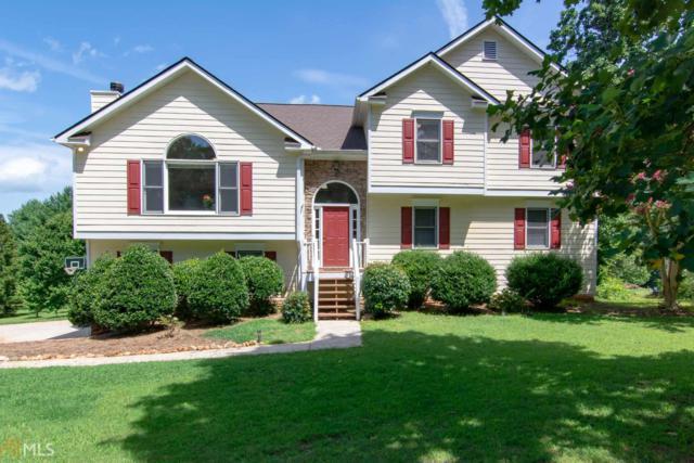 200 Fate Conn Road., Canton, GA 30114 (MLS #8624328) :: Athens Georgia Homes