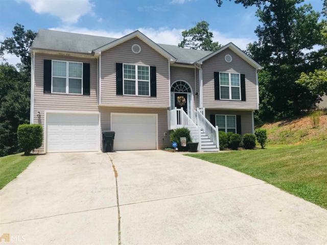 5366 Rocky Bluff Way #52, Lula, GA 30554 (MLS #8624342) :: Athens Georgia Homes