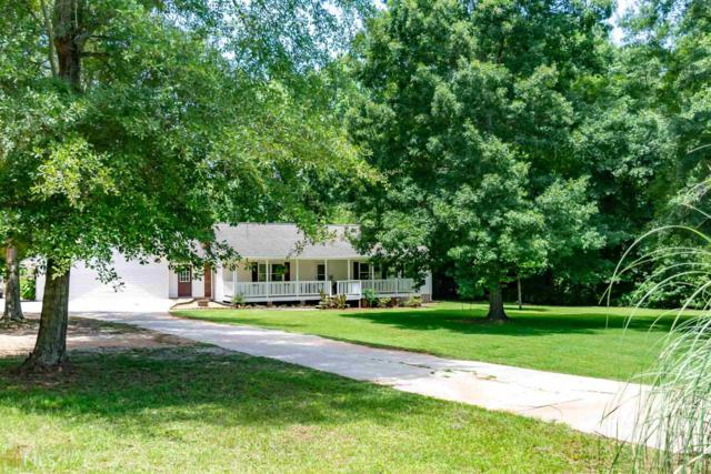 1357 Jordan Hill, Griffin, GA 30223 (MLS #8624351) :: Athens Georgia Homes